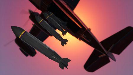 Для GTA Online выйдет крупное обновление «Контрабандисты»