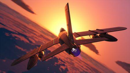 Доступно обновление «Контрабандисты» для GTA Online