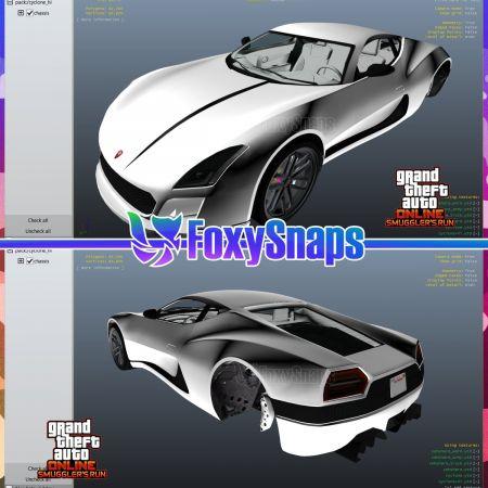 Стал известен контент, который будет добавлен в GTA Online в будущем