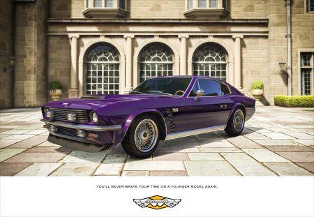 Эта неделя в GTA Online: Dewbauchee Rapid GT Classic, бонусы и скидки