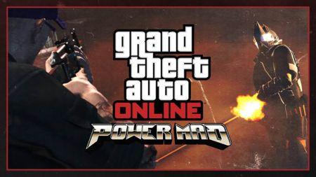 DLC «Жажда власти» (Power Mad) для GTA Online