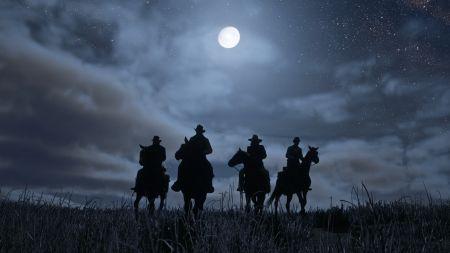 Новая информация о Read Dead Redemption появится 28 сентября