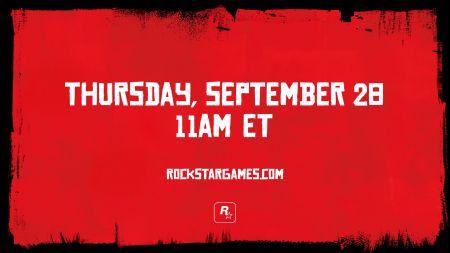 Rockstar Games представили второй трейлер Red Dead Redemption 2