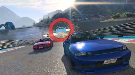 """Режим """"Трансформации"""" уже доступен в GTA Online"""
