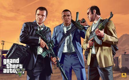 Rockstar не считают, что GTA 5 нуждается в дополнениях