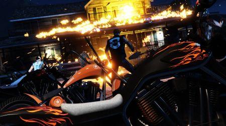Rockstar Games о прошлом, настоящем и будущем GTA Online