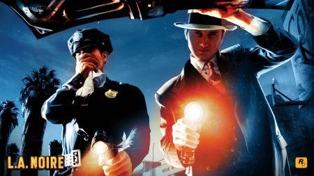 Вышел новый трейлер переиздания L.A. Noire в разрешении 4K