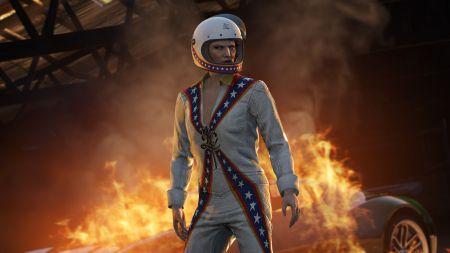 Эта неделя в GTA Online: новый вертолет, 16 гонок, бонусы и скидки