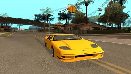 Как установить новые машины для GTA San Andreas