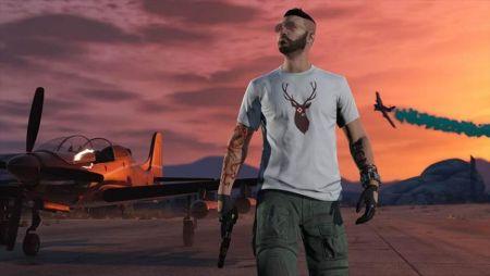 В декабре 2017 в GTA Online было так много игроков, как никогда ранее