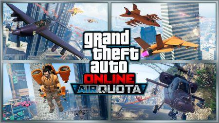 Эта неделя в GTA Online: новая машина, режим, бонусы и скидки