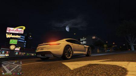"""GTA Online - Pfister Neon, """"Самая трудная мишень"""", бонусы и скидки"""