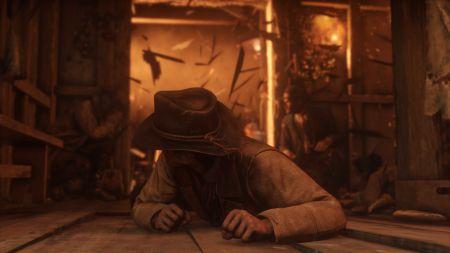 Red Dead Redemption 2 выйдет 26 октября 2018 года