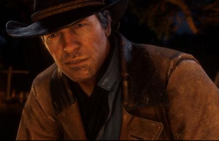 Главные герои и персонажи Red Dead Redemption 2