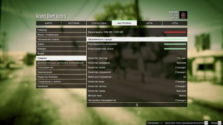 Как создать пустую сессию в GTA Online
