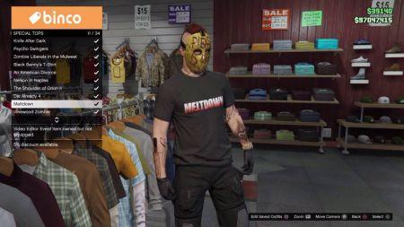 Обновления GTA Online разрушили хронологию событий
