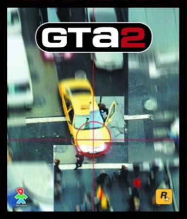 Take-Two зарегистрировали два логотипа: GTA и GTA Online