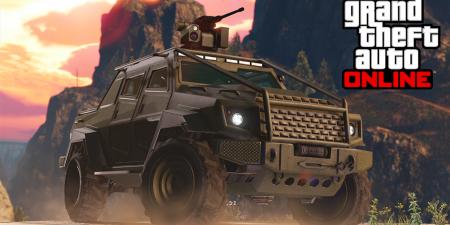 Трейлер нового обновления GTA Online может выйти на этой неделе
