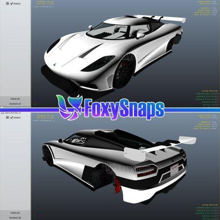 GTA Online - обновление San Andreas Super Sport Series уже доступно
