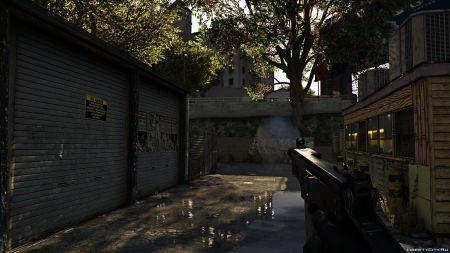 NaturalVision Remastered для GTA V улучшает освещение игры