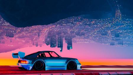 Grand Photo Auto - фотогеничная GTA V