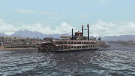 Red Dead Redemption теперь доступен в 4k разрешении