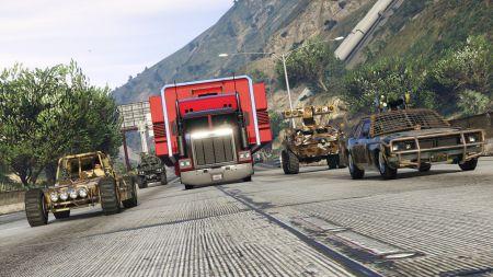 Эта неделя в GTA Online - бонусы за продажу оружия и ускоренная разработка