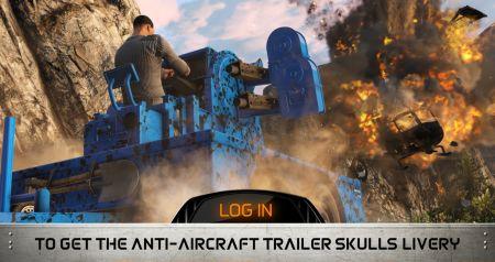 GTA Online - неделя контрабандистов