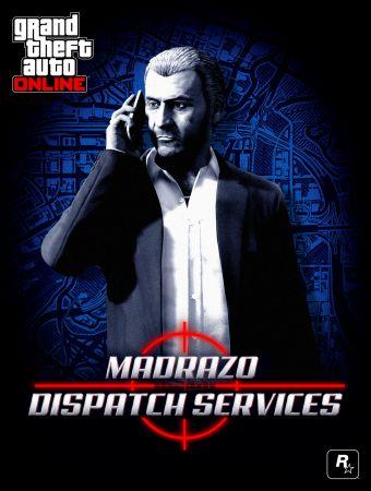 В GTA Online стали доступны «Чебурек» и задания по ликвидации