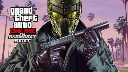Когда умрёт GTA Online?