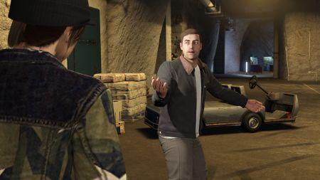 Эта неделя в GTA Online – новые гонки и бонусы за ограбления