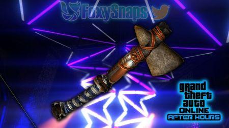 """Доступно для скачивания обновление """"Ночная жизнь"""" в GTA Online"""