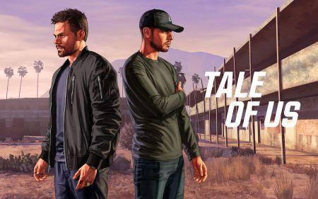 Появился список музыки с нового радио в GTA Online