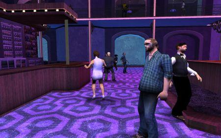 Обзор на SA After Hours – клубы из GTA Online в GTA SA