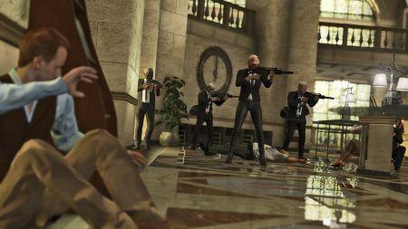 Ещё больше подробностей о Red Dead Online от разработчиков