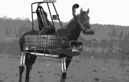 """""""Всегда на коне!"""" - Новое обновление RD2 Online"""