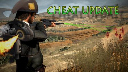 """Вышло новое глобальное обновление - """"Cheat Update""""!"""