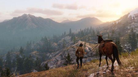 Вся информация о Red Dead Redemption 2 – на нашем сайте!