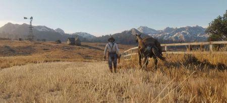 Red Dead Redemption 2 не появится в магазинах России 26 октября