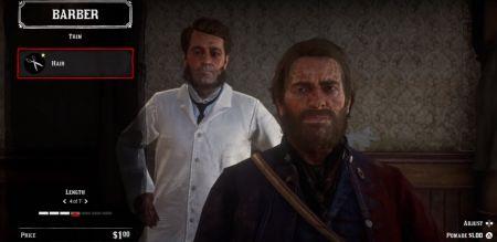 Одежда и кастомизация в Red Dead Redemption 2