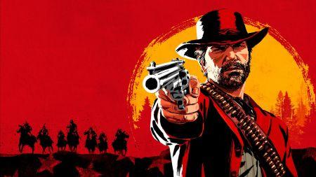 Состоялся релиз Red Dead Redemption 2