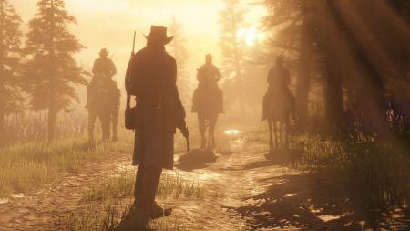 Стоит ли покупать Red Dead Redemption 2?