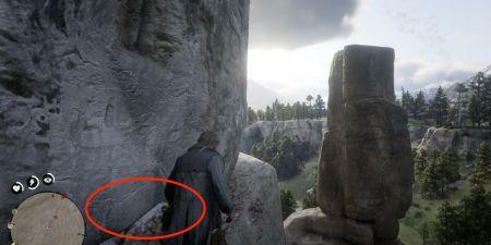 Карта сокровищ в Red Dead Redemption 2 и прохождение квеста All That Glitters Stranger