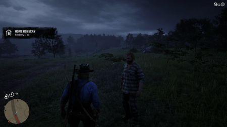 Как заработать много денег в Red Dead Redemption 2