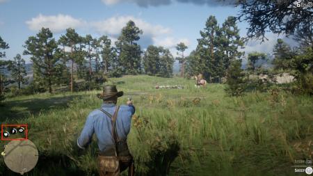 Прохождение Red Dead Redemption 2 на 100%