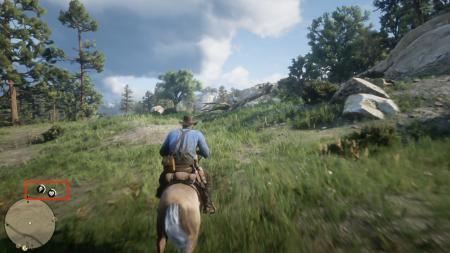 Как работает здоровье и выносливость в Red Dead Redemption 2