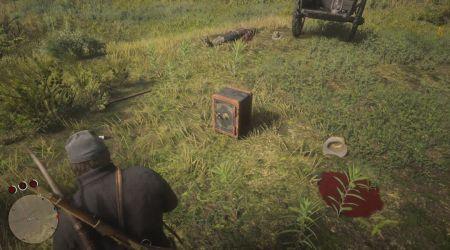 Где найти отмычки (Lock Breakers) в Red Dead Redemption 2