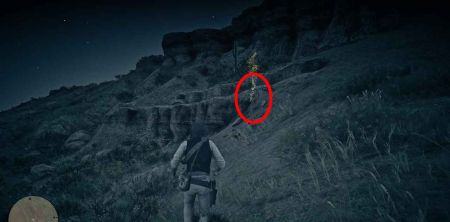 Где найти все кости динозавра в Red Dead Redemption 2 - карта и описание