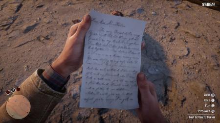 Самая грустная пасхалка в Red Dead Redemption 2 - где её найти (карта и описание)