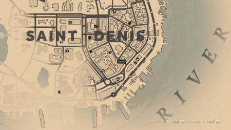 Секреты в Red Dead Redemption 2 — где найти вампира и как активировать скрытый квест